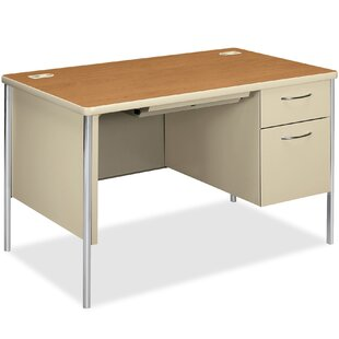 Desk by HON Today Only Sale