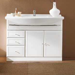 Archeda VI 43.7 Bathroom Vanity Base by Acquaviva