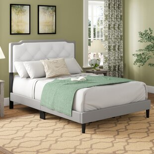 Inexpensive Indianola Upholstered Panel Bed ByWinston Porter