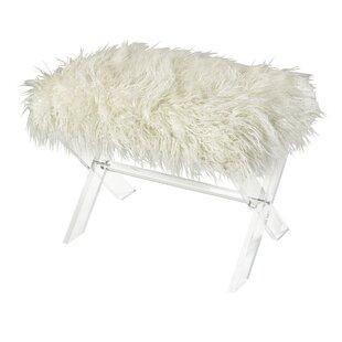 Mercer41 Tarleton Upholstered Bench