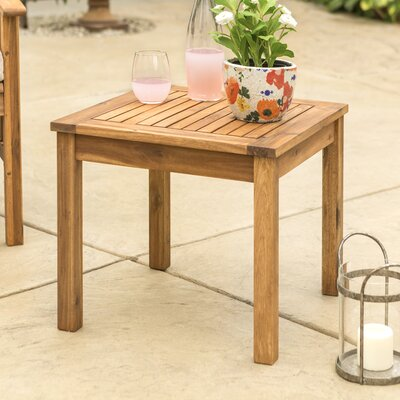 Luyster Side Table by Union Rustic Best #1