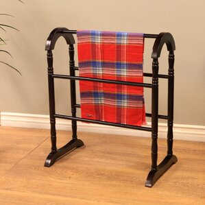 Quilt Rack by Darby Home Co