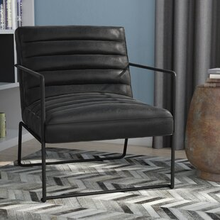 Hamlin Armchair by 17 Stories