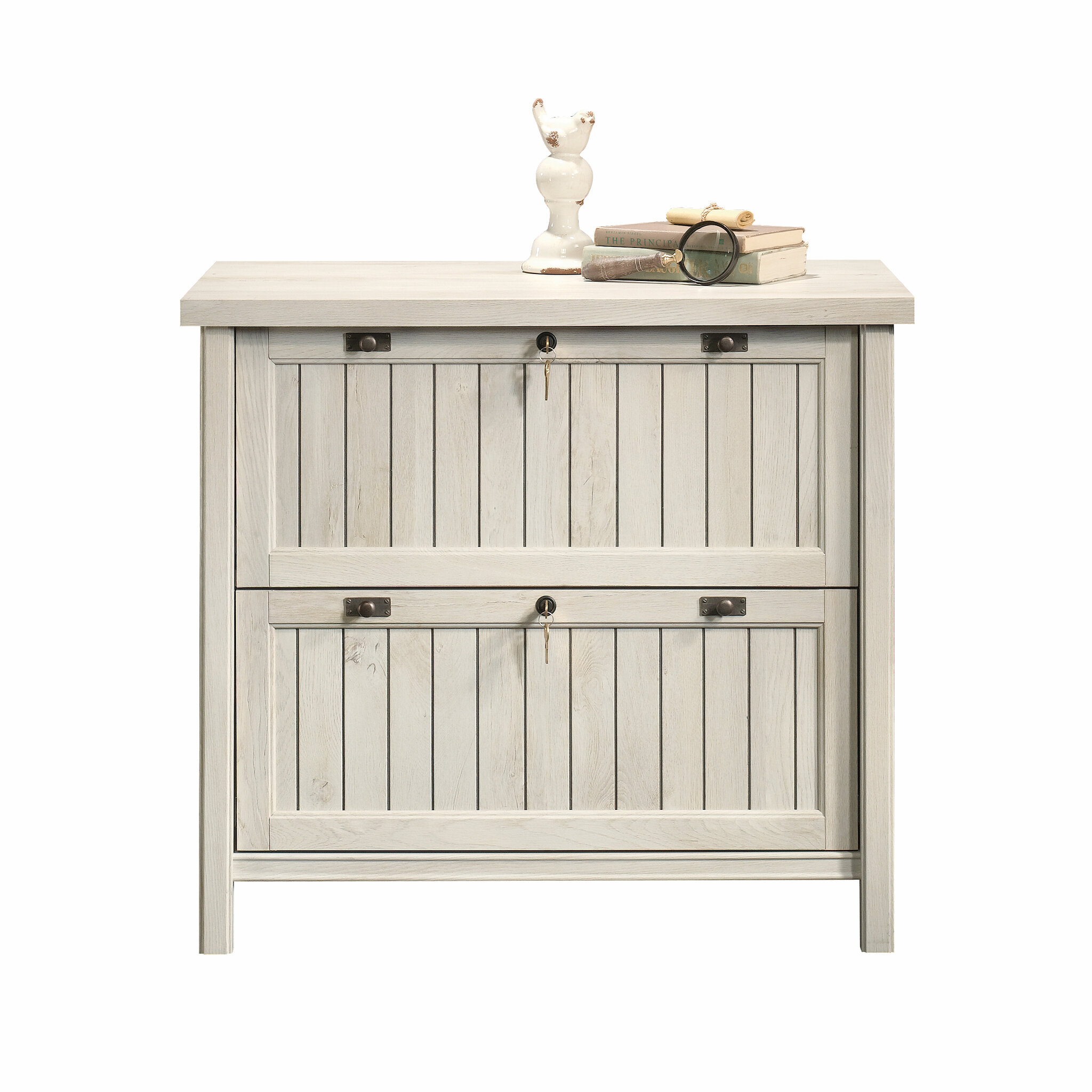 Bruno 45-Drawer Lateral Filing Cabinet