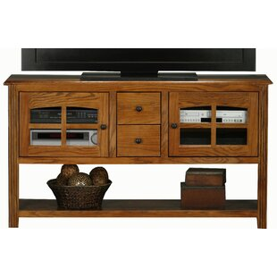 Glastonbury TV Stand for TVs up to 88