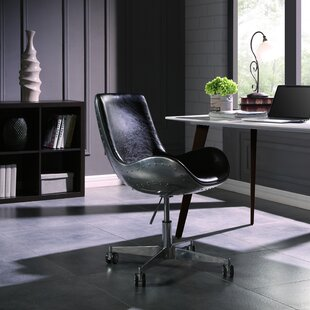 17 Stories Longe Desk Chair