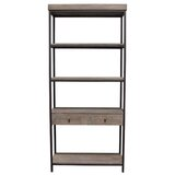 Sequoia Etagere Bookcase by Diamond Sofa