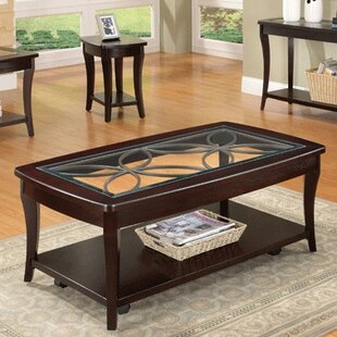 Gilmour Coffee Table