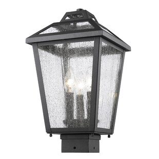 Esai 3-Light Lantern Head by A..