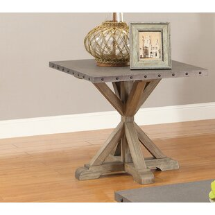 Swank End Table