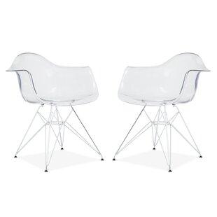 Quast Armchair Set of 2