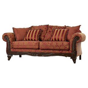 Serta Upholstery Belmond Sofa by Astoria Grand