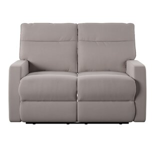 Vance Reclining Loveseat Wayfair Custom Upholstery?