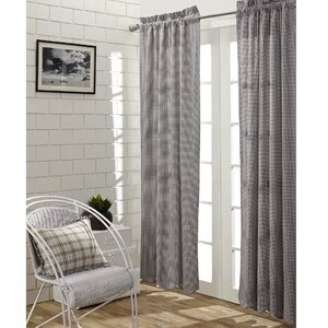 Lisbon Curtain Panels (Set of 2)