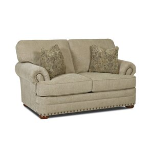 Bernard Loveseat by Laurel Foundry Modern Farmhouse