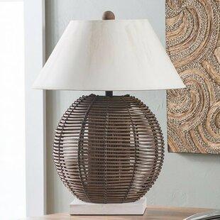 Tham Bamboo 27 Table Lamp