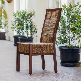 Tontouta Dining Side Chair by World Menag..