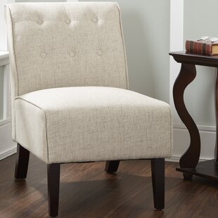 Reviews Leland Slipper Chair by Charlton Home Reviews (2019) & Buyer's Guide