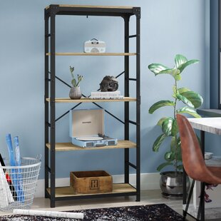 Cecelia Etagere Bookcase