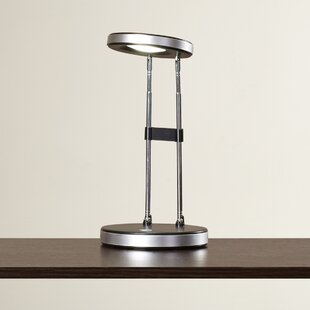 Latitude Run Basinger LED Desk Lamp