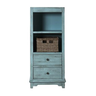 Zaylee 2 Drawer Accent Chest by Highland Dunes