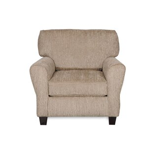 Corning Armchair