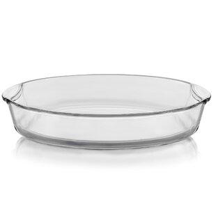 Basics Oval Bake Dish
