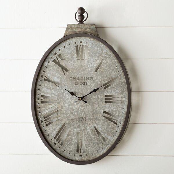 Fabulous Wall Pocket Watch Clock   Wayfair CY14