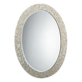 Pearl Mirror Wayfair