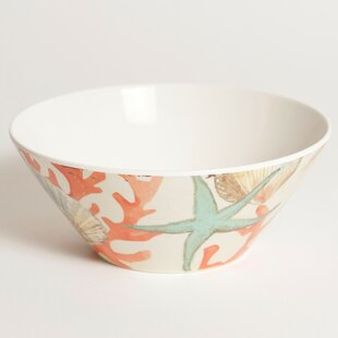 Edenvale Melamine Soup/Cereal Bowl (Set of 6)