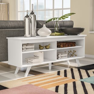 Schaeffer TV Stand For TVs Up To 65