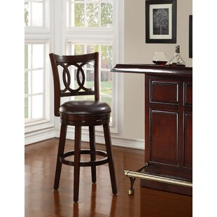 Dang 30 Swivel Stool by Charlton Home