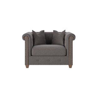 Harrison Chair and a Half by Wayfair Custom Upholstery™