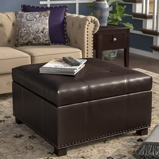 Lockington Storage Ottoman by ..