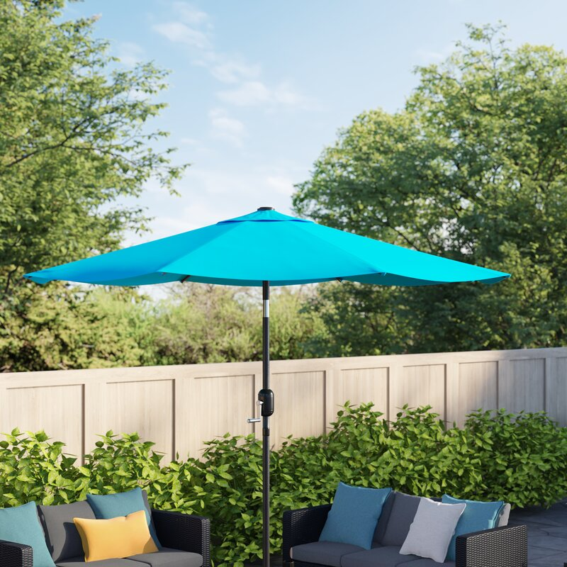 Pool Umbrellas - 9' Market Umbrella