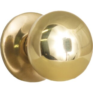 Anvil Mark® Round Knob (Set of 5)