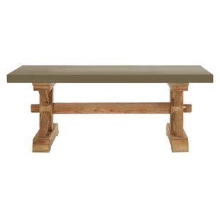 Kyler Coffee Table By Union Rustic