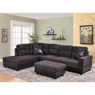 Beverly Fine Furniture Isabella Sectional..