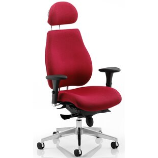 Dare Ergonomic Office Chair By Ebern Designs