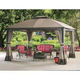 Windsor Gazebo Replacement Canopy by Sunjoy