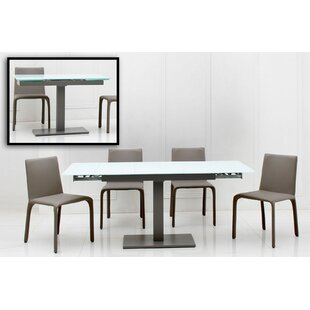 Modrest Taste Extendable Dining Table by VIG Furniture Savings