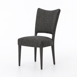 Oswego Side Chair (Set of 2) by 17 Stories