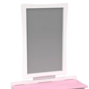 Legare Kids Rectangular Dresser Mirror