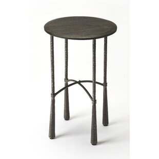 Jaeden End Table by Williston Forge