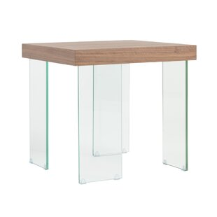 Brayden Studio Hallatrow End Table
