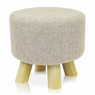 Luciene Ottoman by Turn on the Brights