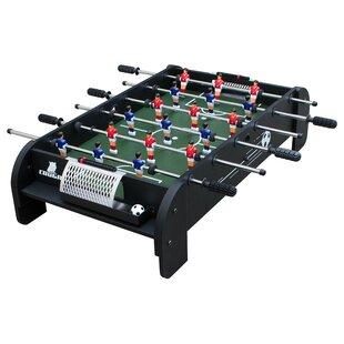 Mini Football Table By Freeport Park