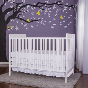 Affordable Price Rucker 2-in-1 Convertible Crib By Viv + Rae
