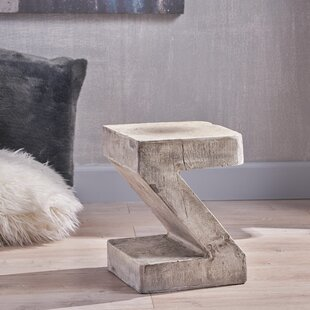 Hunt Accent Table