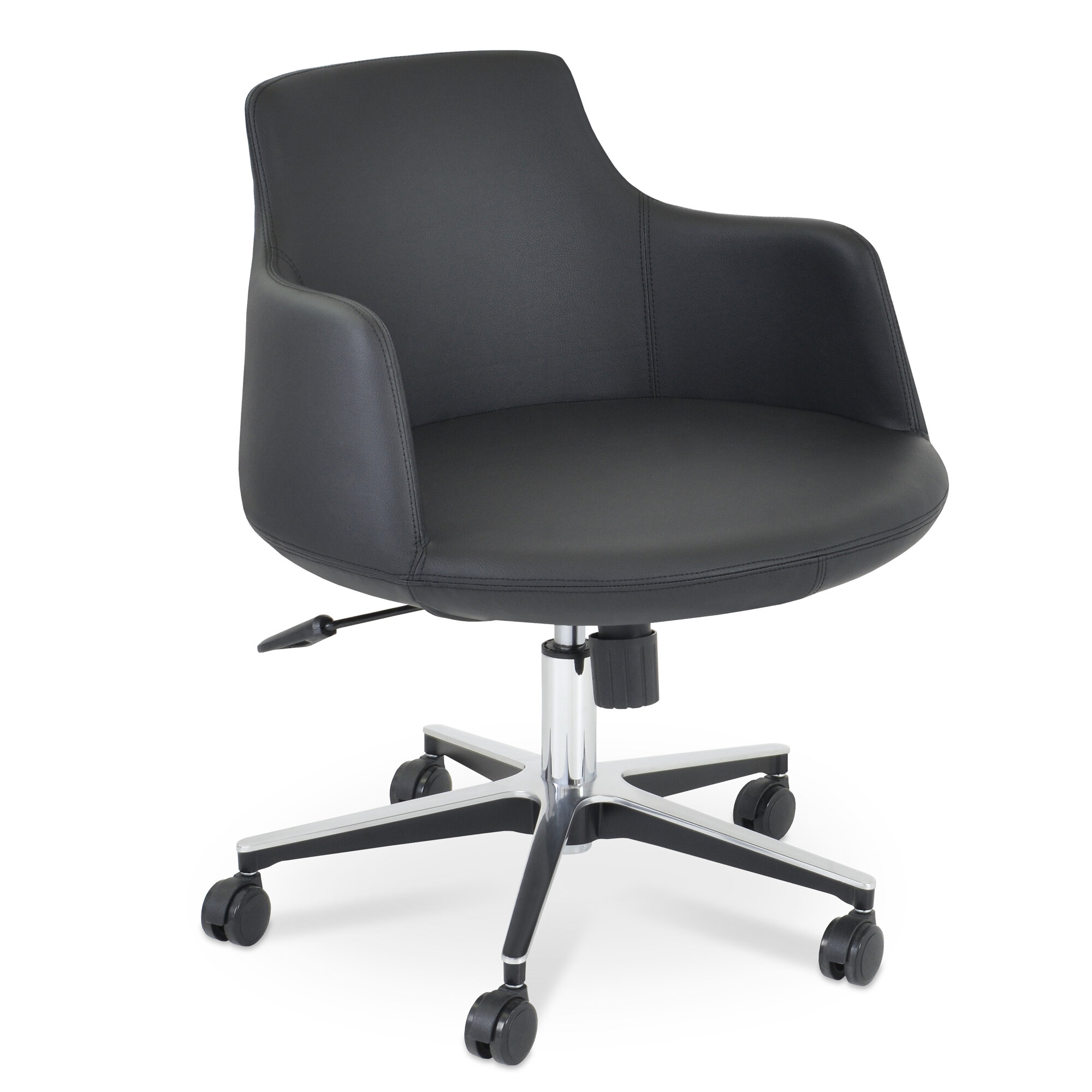 Sohoconcept Dervish Task Chair Wayfair